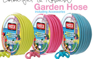 watex colourful hose eco balance lifestyle magazine