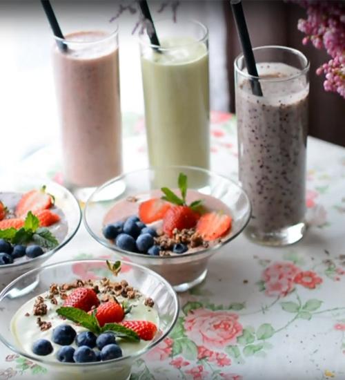 3 antioxidant smoothies eco balance lifestyle