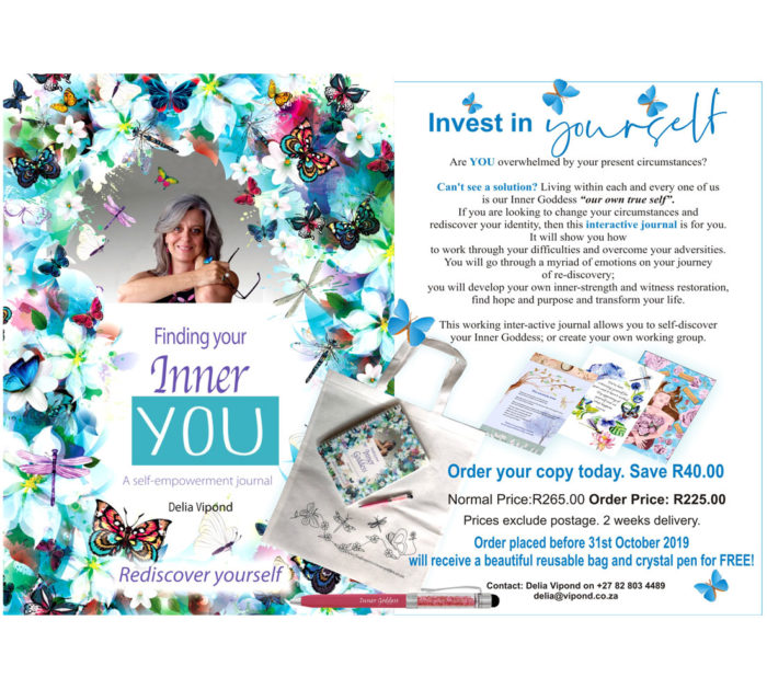 finding your inner you book eco balance lifestyle