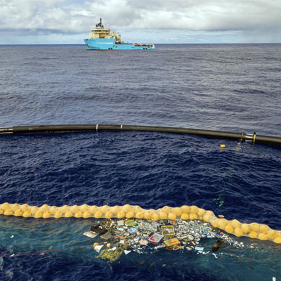 plastic pollution eco balance lifestyle