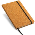 a5 cork notebook eco balance lifestyle