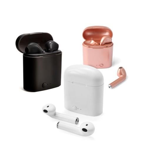 Bluetooth earbud eco balance lifestyle