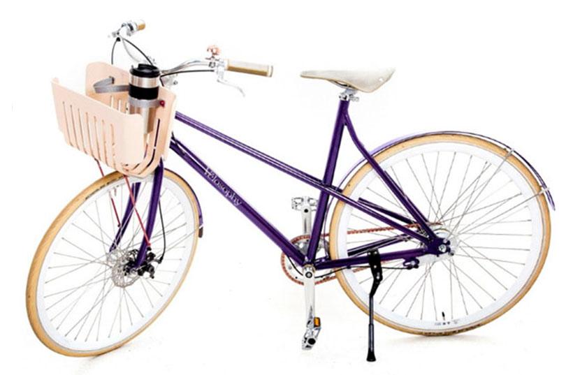 nespresso capsules bicycle eco balance lifestyle 2
